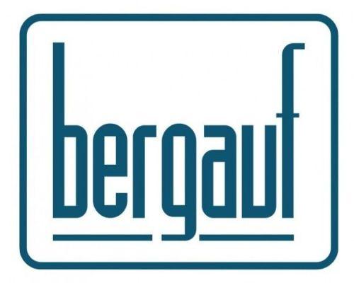 Логотип торговой марки Бергауф