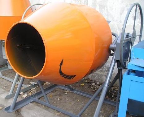 Инструмент для бетонных работ