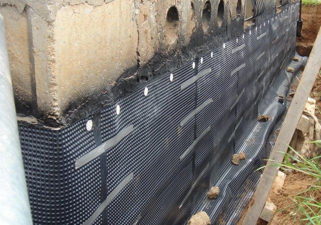 Гидроизоляция бетона в Великом Новгороде